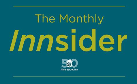 November Innsider: Hunger & Homelessness Awareness Month